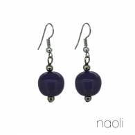 Boucle SHIRO violet