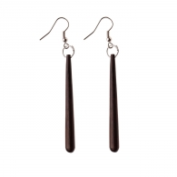 Boucles NAOKO marron