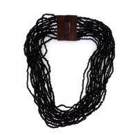 collier HANTA noir