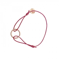 Bracelet Ann rose
