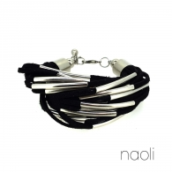 Bracelet MELI noir