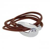 Bracelet ANYA camel