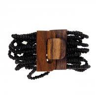 Bracelet HANTA noir